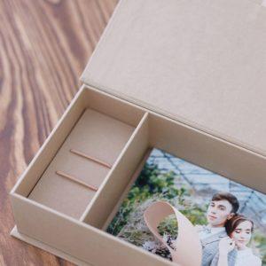 Короб для фото