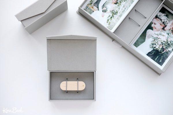 короб для флешки